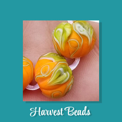 Harvest Beads