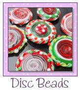 Disc Beads
