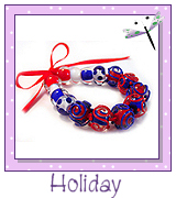 Holiday Beads