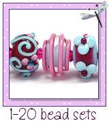 1-20 Bead Sets