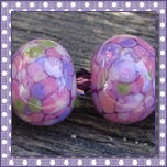 Purple Baubles II