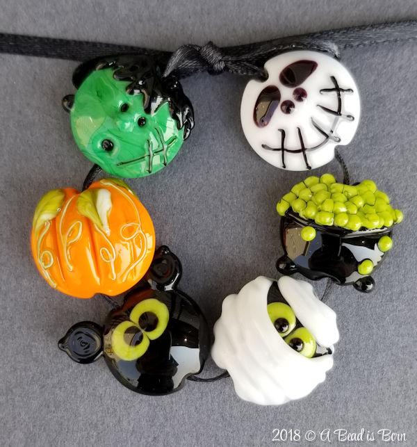 Spooky Cuties